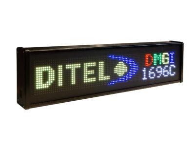 Afficheur matriciel RGB DMGI1696C