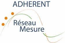 Adherent réseau mesure