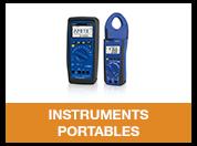 instruments-portables