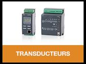Transucteurs